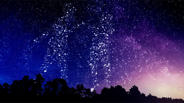 The Elements: We Are The Stars Which Sing