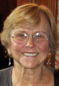 Sonja Pryor