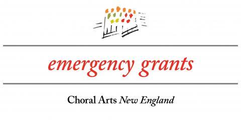 Emergency Grants graphic