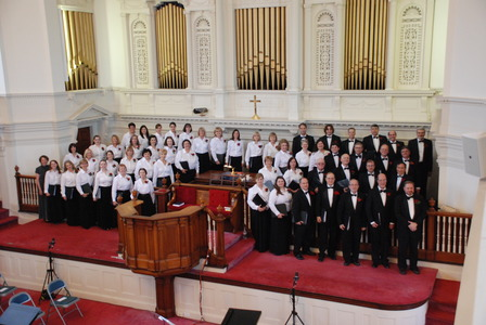 Annual Holiday Prelude Concert