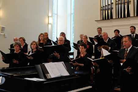 Music of Mozart and Haydn