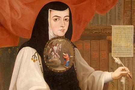 Sublime Love: The life of Sor Juana Inés de la Cruz in 17th century Latin American Music, Poetry and Image