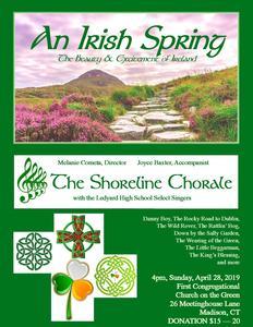 An Irish Spring