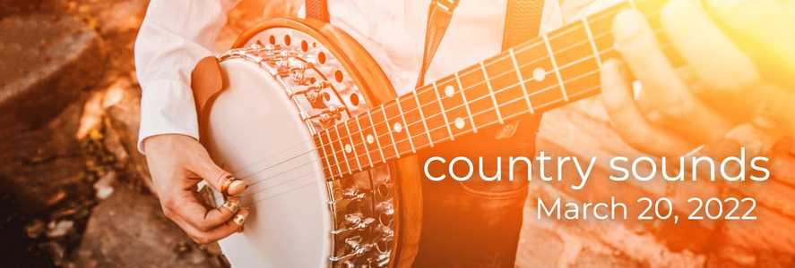 Country Sounds