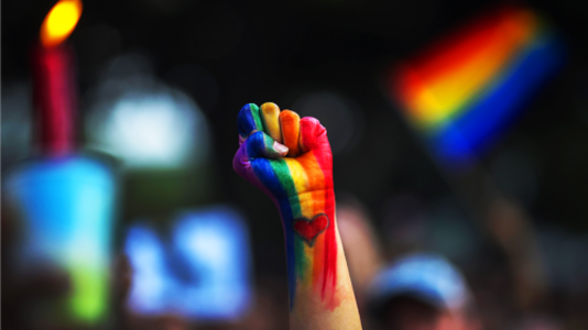 Letters to Our Children: Voices across Generations for LGBTQ+ Youth