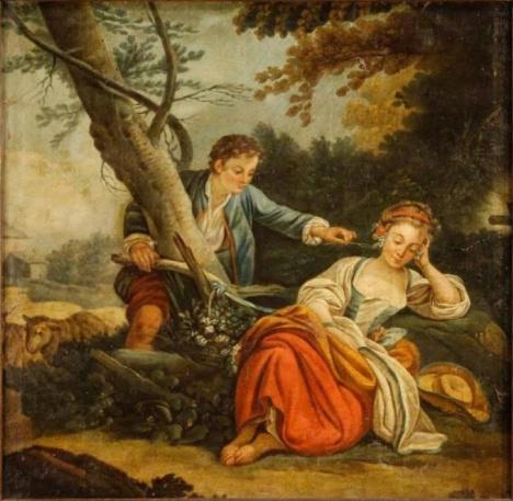 Music, When Soft Voices Die: Renaissance, Romantic and Contemporary Gems
