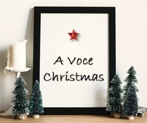 A Voce Christmas