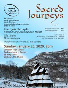 Sacred Journeys