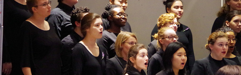 Mt. Holyoke College Glee Club