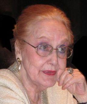 Flossie Dunn