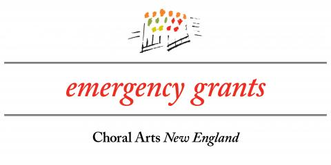 Emergency Grants header